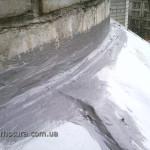герметизация балкона